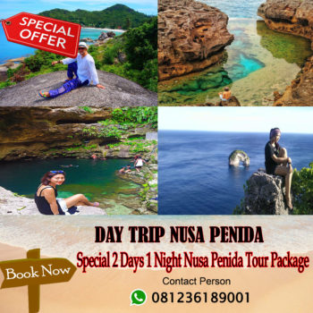 Spesial Nusa Penida