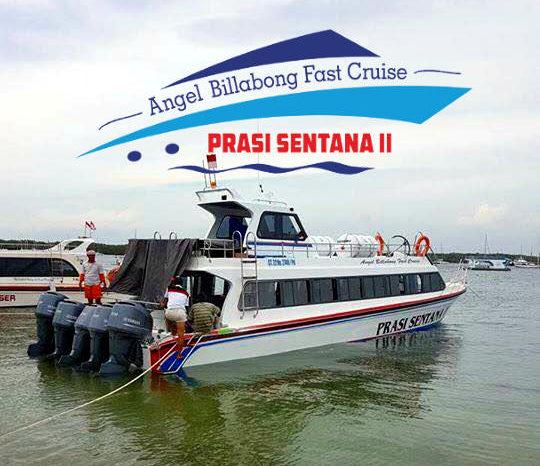 Angel Billabong fast cruise@daytripnusapenida.com