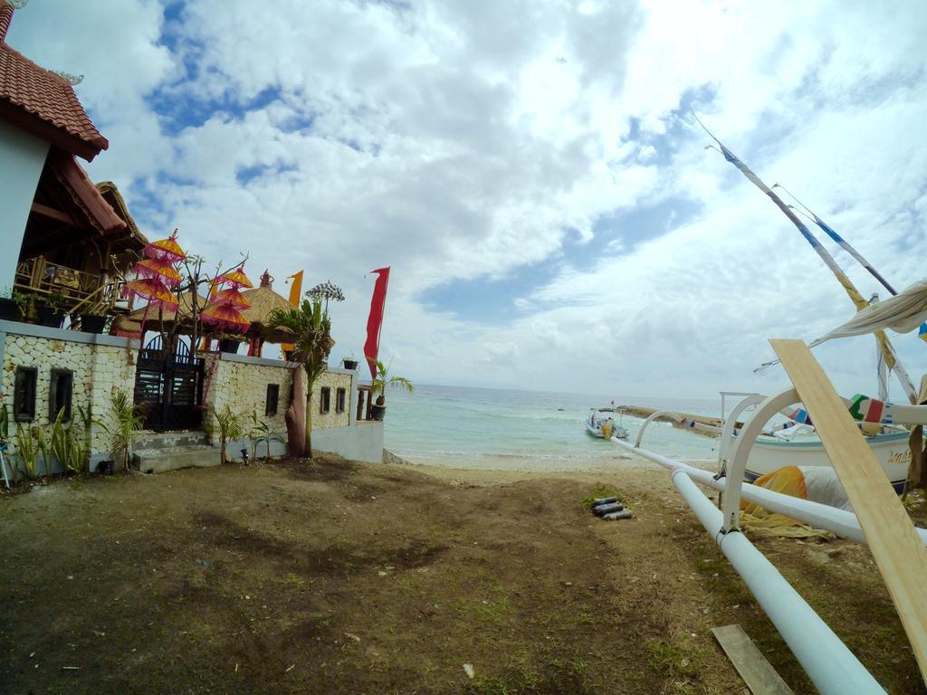 Coastal Inn One Day Trip Nusa Penida