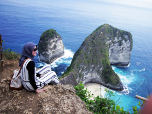 Kelingking Beach @Daytripnusapenida