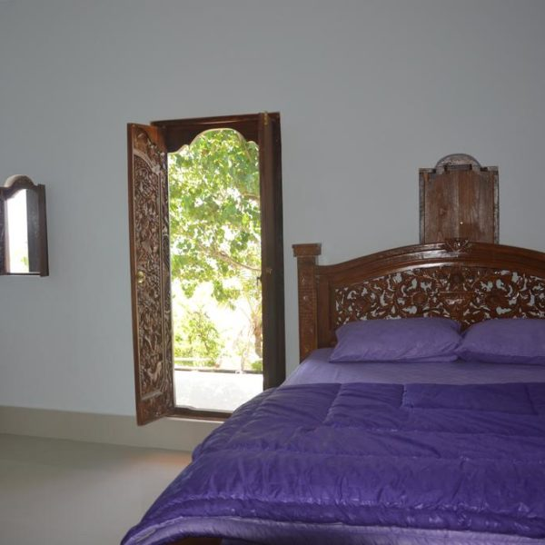 Manta Cottages With Sea View@daytripnusapenida.com