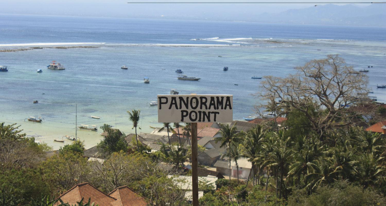 Panorama Point Nusa Penida@thenusapenida.com