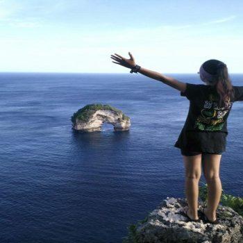 Pantai Banah Nusa Penida@daytripnusapenida.com