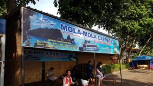 Mola Mola Express Fast Boat@daytripnusapenida.com